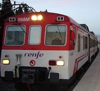 Billetes tren Cercanías