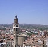 Fraga, Huesca