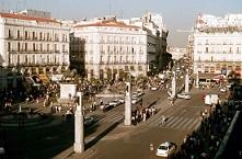 Reserva con nosotros tus billetes Ave Madrid al mejor precio y visita la Puerta del Sol