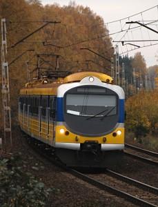 El tren entre Barcelona y Bilbao para ya 6 veces al día en Haro