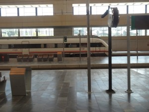 Descuentos para viajar a La Coruña en tren durante el mes de febrero