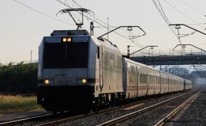 Reducción de tiempo en el viaje en tren entre Valladolid y Santander