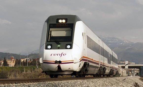 Los trenes de Media Distancia amplían su oferta en 2000 plazas en Galicia