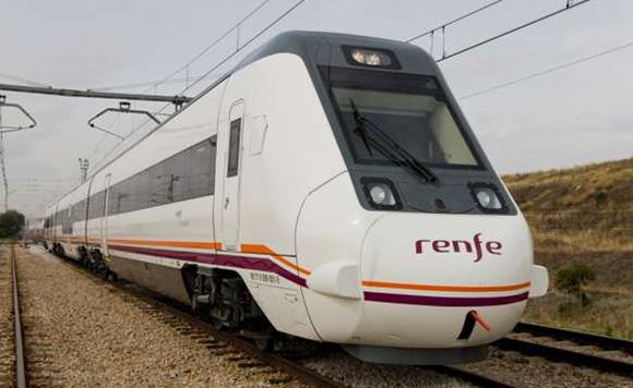 Billetes baratos para viajar en tren a la ciudad de Granada