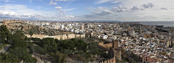 Almería ya está llena de eventos durante la primera mitad de 2016