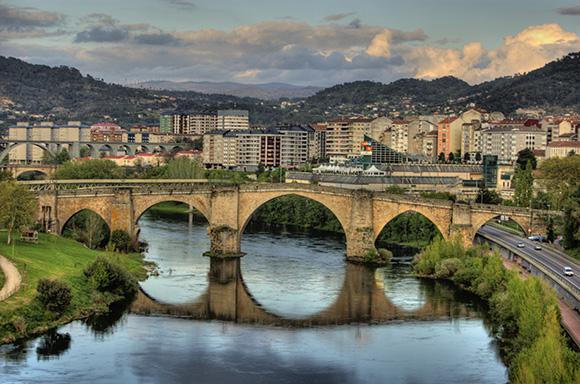 Ourense nuevo miembro de la Red de Ciudades AVE