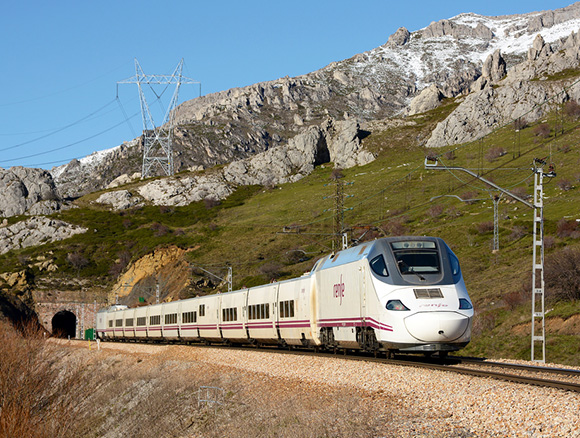 Disfruta conociendo Pamplona en tren este mes de febrero