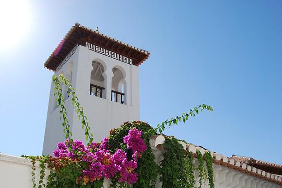 Granada, un destino muy solicitado por los viajeros de tren