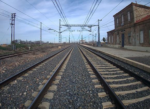 En lo que va de año 2017 ha aumentado la venta de billetes para los trenes que prestan servicio en Extremadura