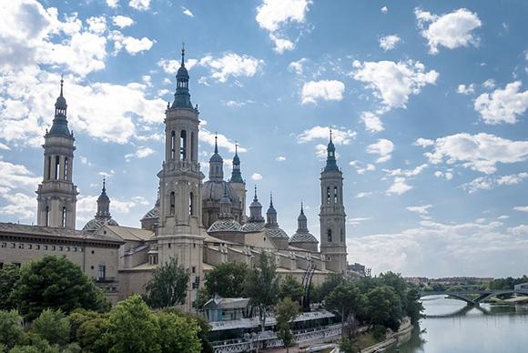 Billetes de tren extra para viajar a los Pilares 2017 de Zaragoza