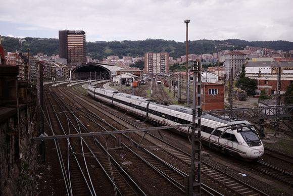 Los trenes Xàtiva Alcoy han reducido su tiempo de viaje en octubre 2017