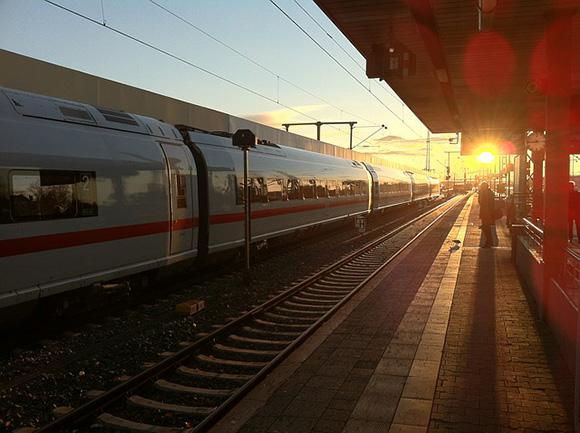Las mejoras en la línea de tren Madrid Soria estarán en junio 2018