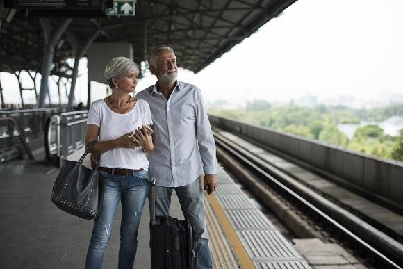 Aumenta la frecuencia de los trenes Madrid Valladolid