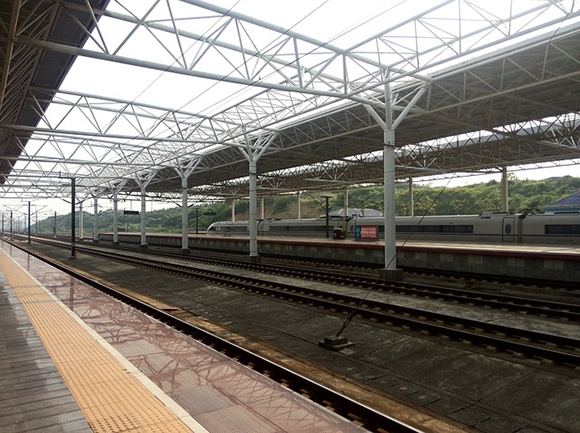 Tren híbrido 2018 Cartagena-Murcia-Albacete-Madrid