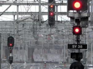 Aún más seguridad en tren y Ave