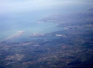 Viaja en tren a la Bahía de Cádiz
