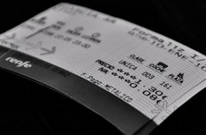Solicitan tarifas especiales en billetes de tren para desempleados