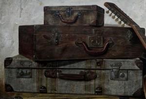 Mejoras en la sujeción del equipaje a bordo en trenes