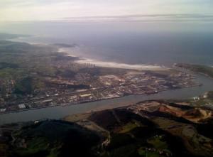 Próximo Ave a Asturias