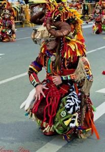 Viaja en tren a los Carnavales en Badajoz