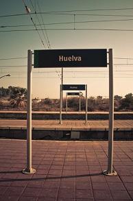 Billetes tren Huelva