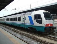 Billetes de tren Intercity