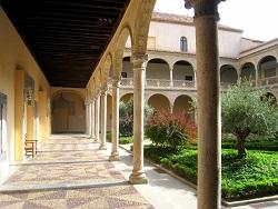 Museo Santa Cruz, Toledo