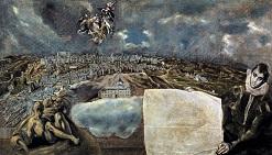 Obra de El Greco