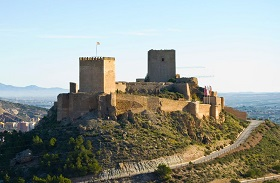 Lorca, Murcia