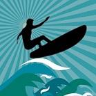 Turismo de surf en España