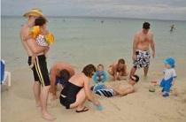 Turismo familiar en Salou en septiembre