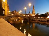 Visita Sevilla y los lugares de Juego de Tronos en Ave