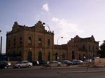 Estación Huelva Terminal