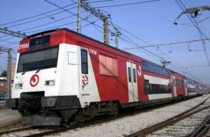 Trenes de cercanías especiales para las celebraciones de Carnaval de Cádiz y Elche