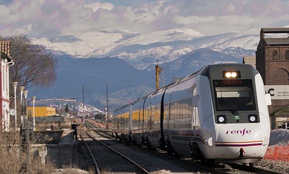 La operadora ferroviaria ofrece 4.000 plazas para viajar a las fiestas de Teruel