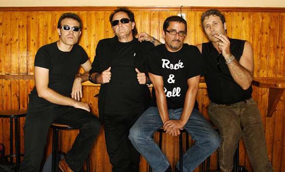 Disfruta del mejor pop rock viajando en tren a Albacete