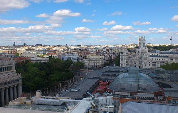 Aprovecha el verano para viajar en tren a Santander