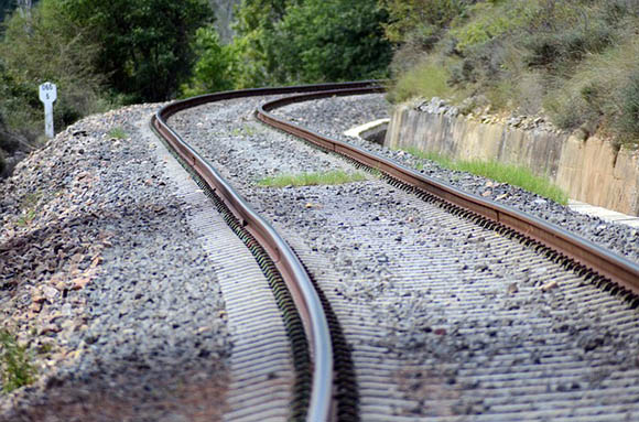 Finalizan las obras en la línea de trenes Reinosa Torrelavega