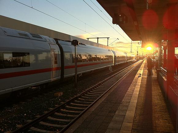 Este 2018 nuevos trenes comenzarán a prestar servicio comercial