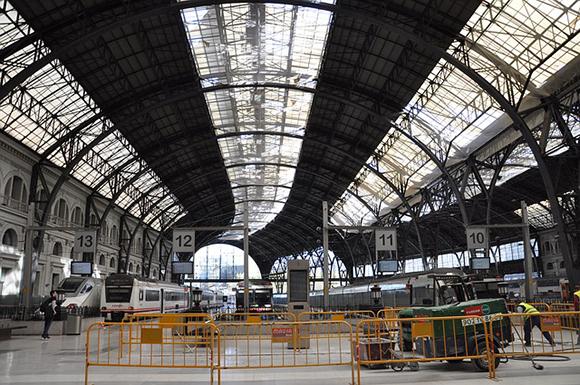 En septiembre 2018 mejoras para los trenes Tarragona Reus