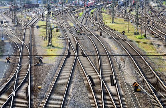 Los usuarios de los trenes de Asturias aumentaron en 2018