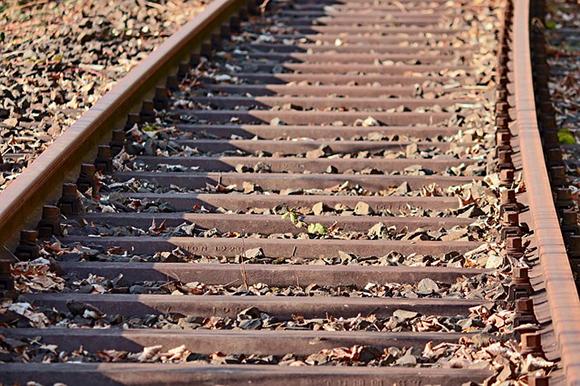 Duplicación de vía del tramo de trenes Cáceres Mérida julio 2019