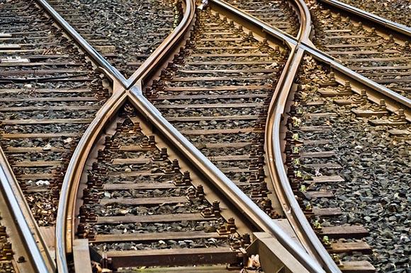 Actuaciones en la línea de trenes Salamanca Ávila 2019