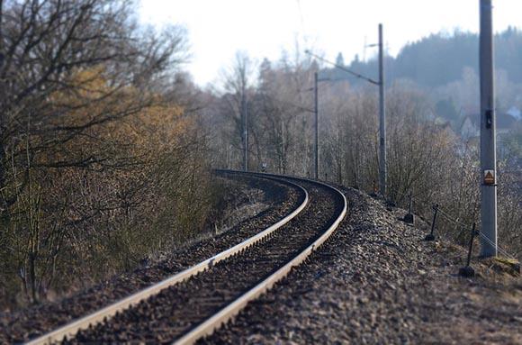 Finalizan los trabajos en la línea de trenes Mérida Los Rosales 2019