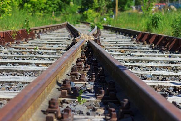 Obras en la línea convencional de trenes Bobadilla Granada 2019