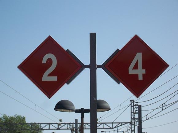 La estación de trenes de Campo de Criptana y sus mejoras 2020